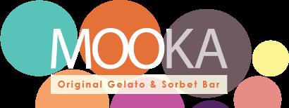 Mooka Gelato and Sorbets